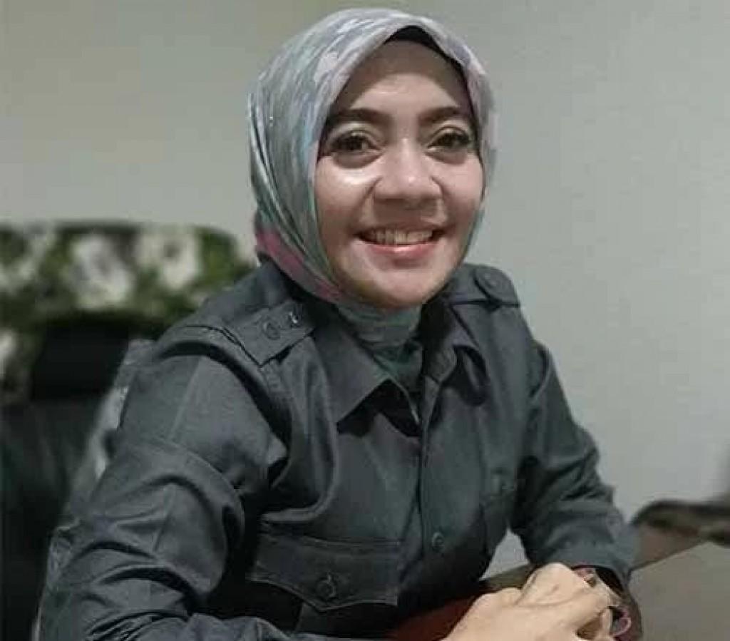 Anggota Komisi II DPRD Kaltim, Laila Fatihah/Dok : IST